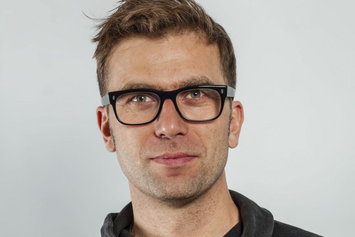 Tomek Rygalik: Nie chodzi o przetwarzanie. Produkt musi być przyjazny od samego początku