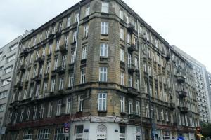 Kamienica Anny Koźmińskiej przy Żelaznej 64 w Warszawie zabytkiem