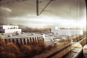 Krakowscy architekci zaprojektowali strategiczną inwestycję dla gminy. Postawili na zrównoważony rozwój