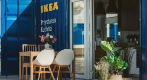 IKEA rusza w region