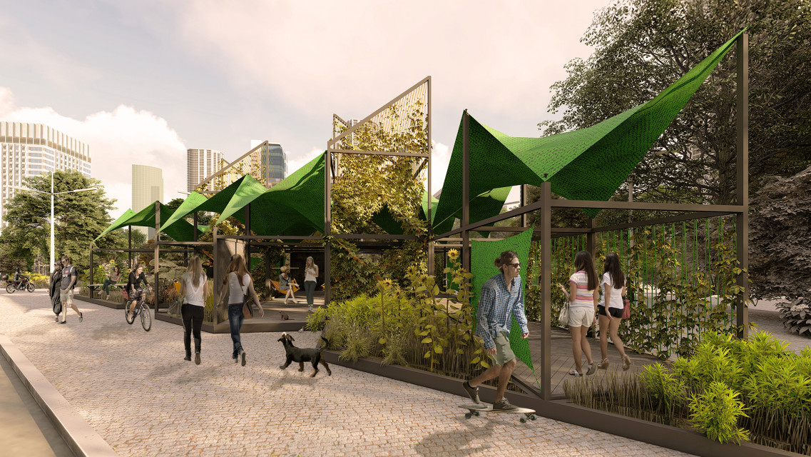 Miasta walczą o... przestrzeń. Gdzie powstanie najnowszy projekt Jakuba Szczęsnego?
