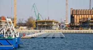 Nowa marina w Gdyni już na wiosnę