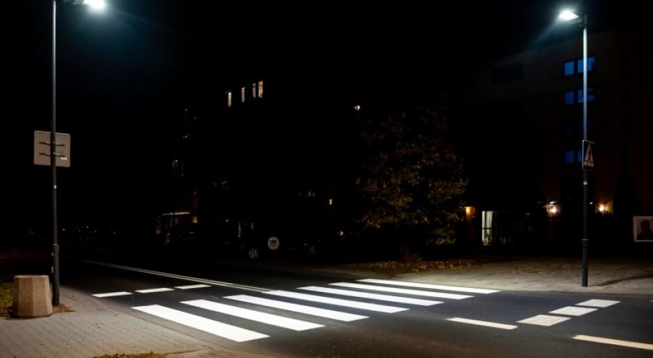 Warszawa inwestuje w oświetlenie