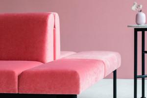 Maja Ganszyniec zaprojektowała nową kolekcję mebli