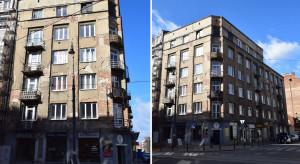 Kamienica Bagińskich przy Środkowej 7 w Warszawie zabytkiem