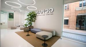 Mango otwiera nowe centrum innowacji cyfrowej