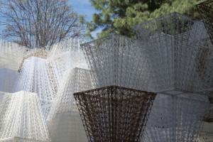 Niezwykła współpraca COS z architektem! Oto wielkoformatowa konstrukcja wydrukowana w 3D z surowców odnawialnych
