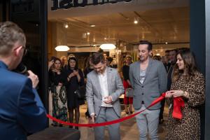 Życie jest sztuką, czyli nowy salon w Galerii Tetmajera 83