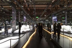 Trwają targi iSaloni w Mediolanie. Rzut oka na design roku 2019
