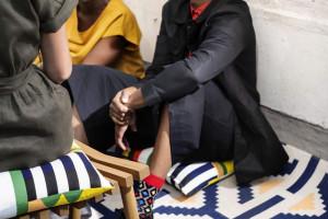 Afrykańscy artyści, projektanci i architekci łączą siły z IKEA. Oto niesamowita kolekcja