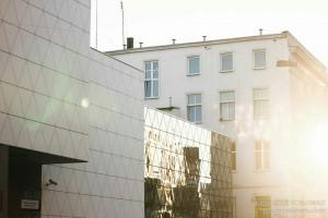 Kiedyś Teatr Lalki i Aktora w Opolu, teraz Snøhetta i opera w Szanghaju. Radosław Stach rozwija skrzydła