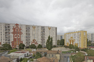 Mistrzowska rewitalizacja wielkiej płyty z Bordeaux. To zdobywca nagrody im. Miesa Van Der Rohe 2019