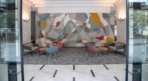 Modern vintage według Four Points by Sheraton. Zaglądamy do wnętrz nowego hotelu na Mokotowie
