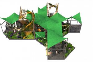 Milion na przestrzeń. Rusza czwarta edycja Lechstarter, który zmienia polskie miasta