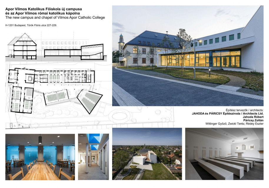 Moc piękna architektury Europy Środkowo-Wschodniej. Konkurs rozstrzygnięty!
