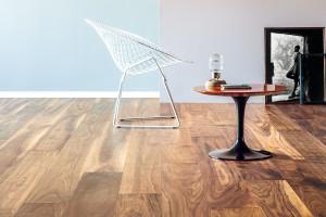 Włoski wynalazek sprawił, że warstwowe deski stały się popularną formą produkcji drewnianych parkietów