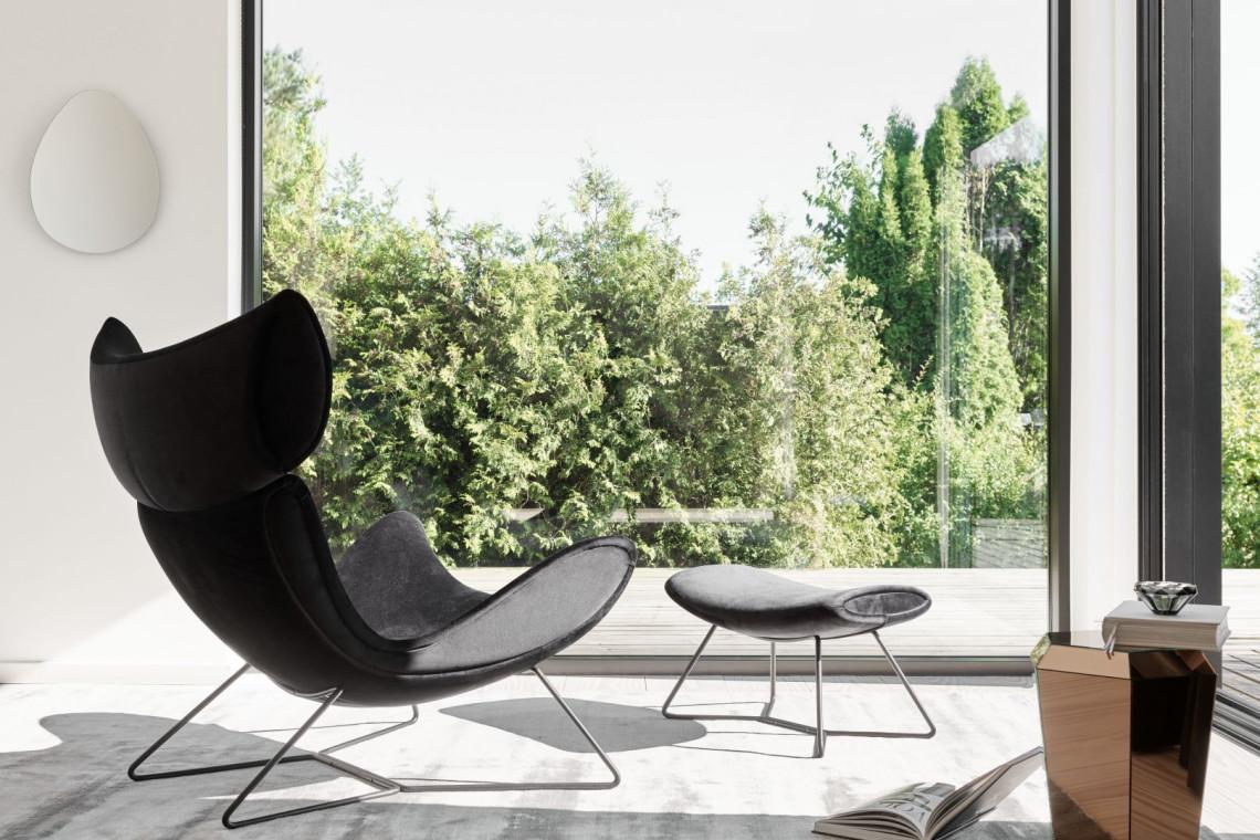 Fotel Imola - ikona designu ma 10 lat