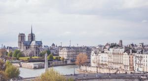 Odnaleziono relikwiarz w kształcie koguta z iglicy Notre Dame