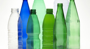 Pierwszy taki w Polsce! W Krakowie stanął automat do recyklingu plastikowych butelek