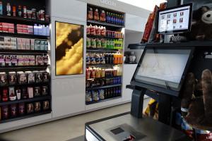 Microsoft otworzył sklep przyszłości w Warszawie