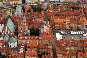 Stolica przygotowuje projekt poświęcony materialnym śladom II wojny w mieście