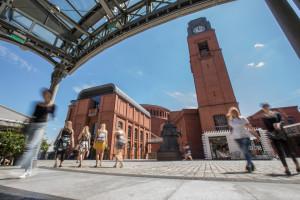 Inauguracja sezonu wystaw w Starym Browarze