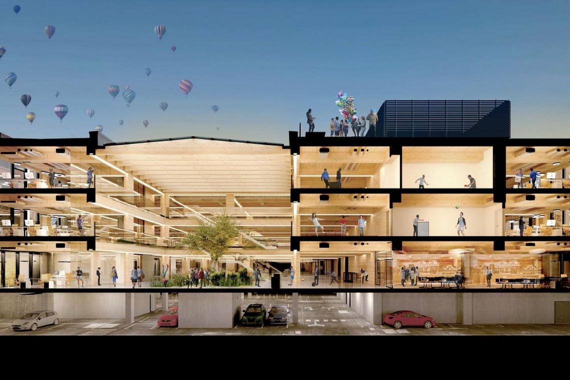 EEC 2019: Branża budowlana pod eko-murem?