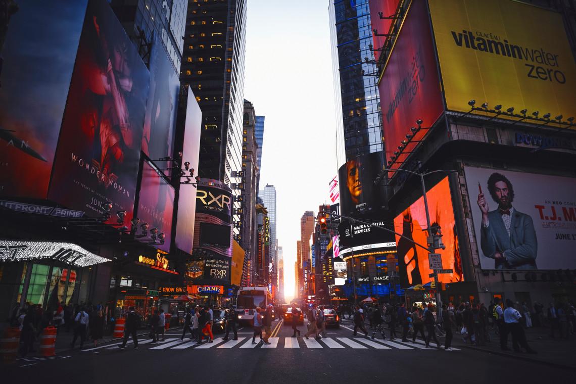 Nowy Jork zakaże używania toreb plastikowych