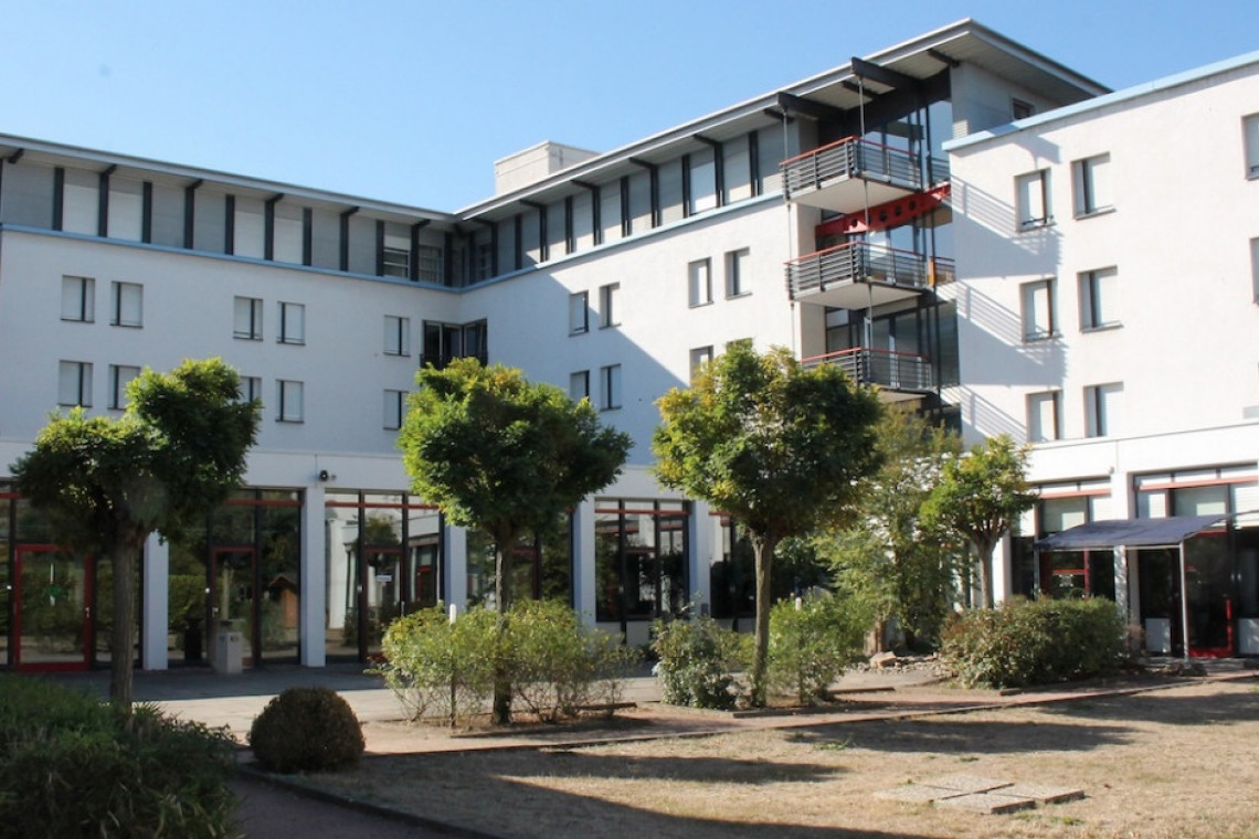 Warimpex zrewitalizuje zamknięty hotel