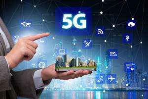 Pierwszy na świecie inteligentny hotel 5G