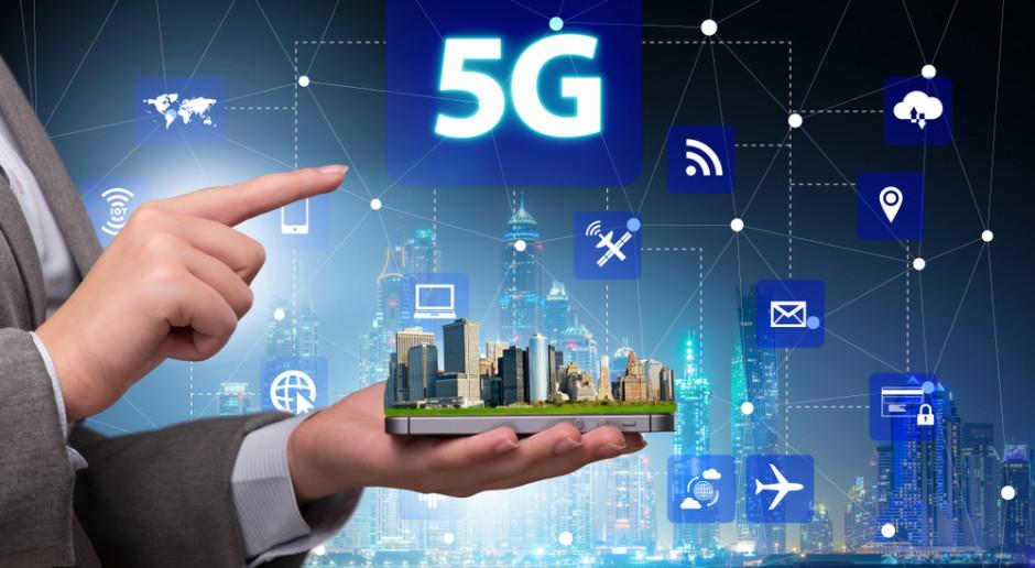 Od nowego roku wyższe normy promieniowania dla sieci 5G