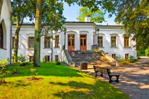 Muzeum Jana Kochanowskiego samodzielną placówką