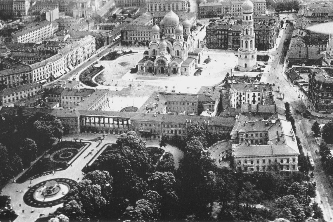 Wszystko o odbudowie Pałacu Saskiego