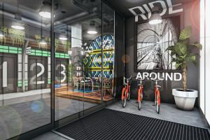 Nowy hotel na mapie Wrocławia zachwyci architekturą