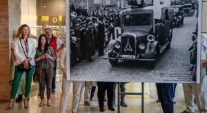 Motoryzacyjna historia Gdyni na niezwykłej wystawie