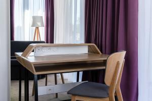 Gwiazda Morza szkicu pracowni Iliard otwiera podwoje. Zajrzeliśmy w każdy kąt hotelu!
