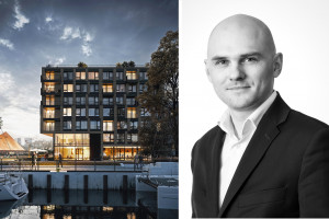 Roark Studio: W najbliższych latach architektura będzie odpowiedzią na zniszczenia poprzednich pokoleń
