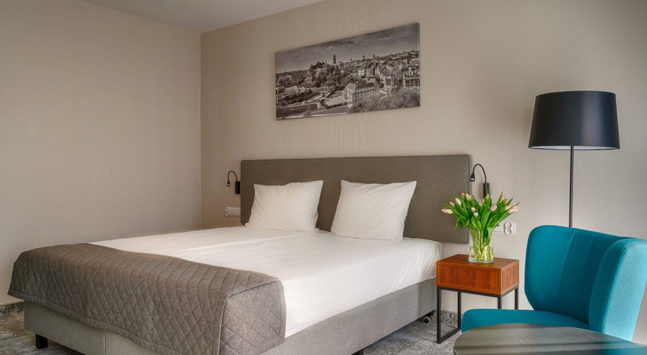 Focus Hotel Premium Lublin otworzył drzwi dla gości