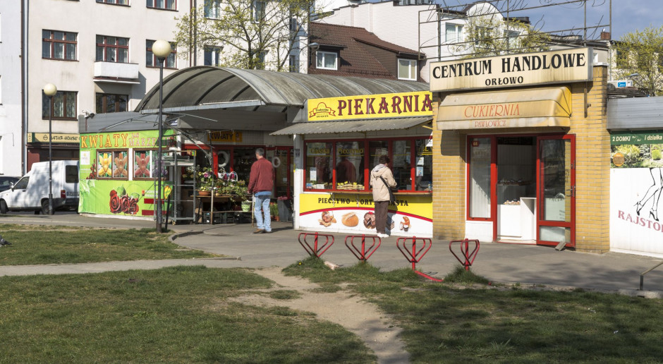 Re:design orłowskiego targowiska