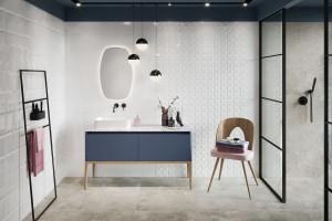Feeria barw, klasyczny format i nowoczesny design. Opoczno przenosi trendy na płytki w nowej kolekcji