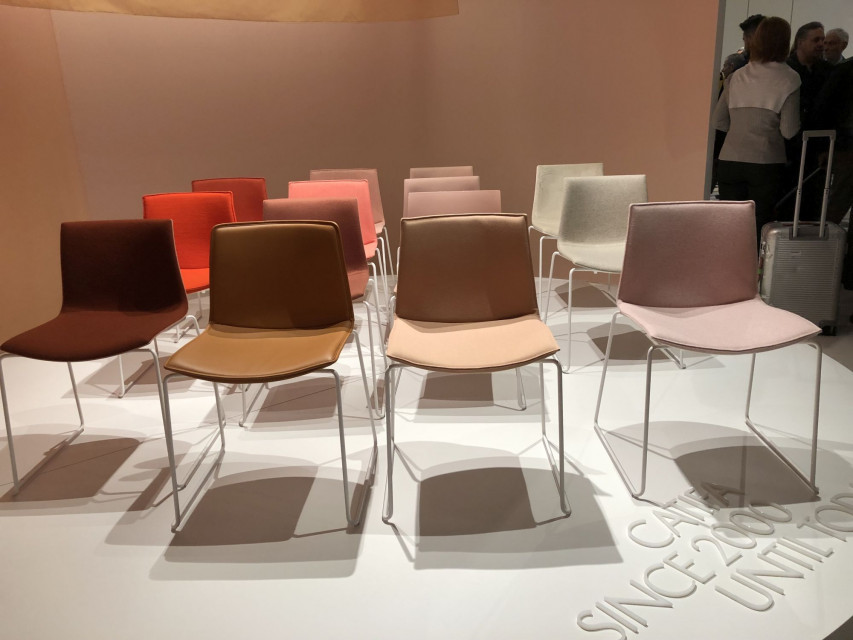 Mediolan wskazał trendy w designie na nadchodzący rok