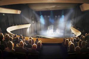 Pomysł na teatr muzyczny w Poznaniu