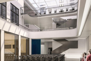 Wybrano projekt nowej siedziby Estrady Poznańskiej