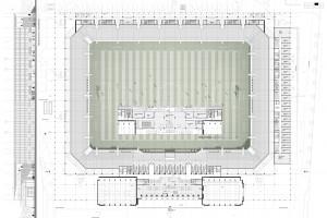 JSK Architekci odmienią stadion Polonii. To oni zwyciężyli w konkursie na koncepcję obiektu