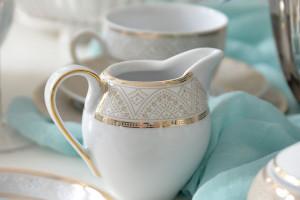 Porcelanowa inspiracja orientem