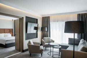 Radisson Collection Hotel Warsaw odmieniony. Tak wygląda po niezwykłej renowacji!