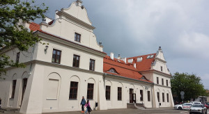 Modernizacja dworca w Pruszkowie zakończona