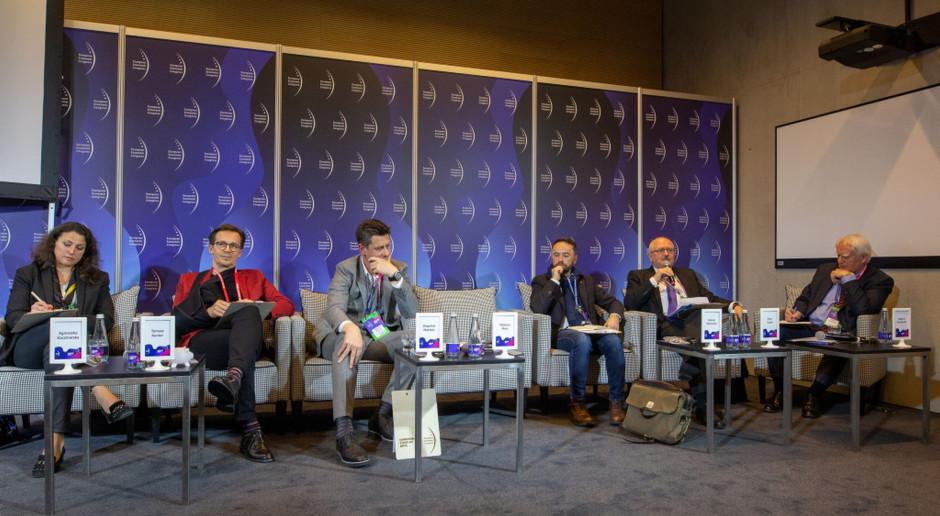 EEC: Trzeba dyskutować o przestrzeni miejskiej i należy edukować. Ale kto powinien być głównym rozgrywającym?