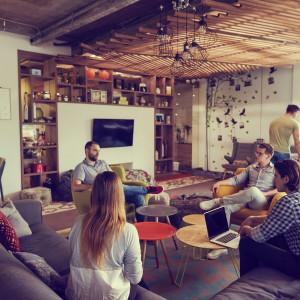 4 Design Days: Tak dziś projektuje się biura!