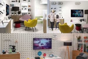 Salony sprzedaży UPC w nowej odsłonie